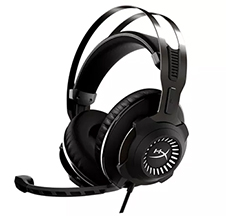 Cloud Revolver S Gaming Headset
