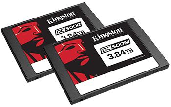 DC500R Enterprise SSD