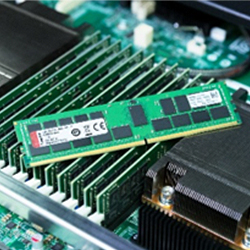 Kingston's Purley-validated Server Premier modules