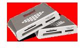 USB 3.0 Media Reader