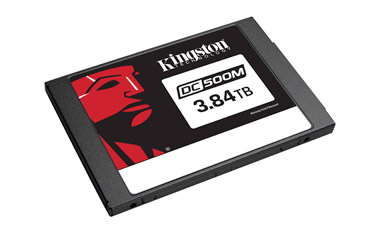 DC500R Enterprise SSD
