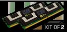 KVR667D2D4F5K2/8G
