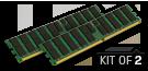 KVR400D2D8R3K2/4G