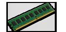 KVR667D2E5/1G
