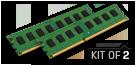 KVR1333D3N9K2/8G
