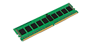 KVR24R17S8/4 [DDR4 PC4-19200 4GB ECC Registered]