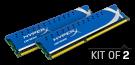 KHX1600C9D3K2/8GX