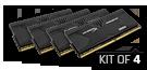 HX430C15PB2K4/16