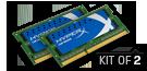 KHX6400S2ULK2/4G