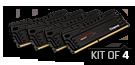 KHX18C9T3K4/16X