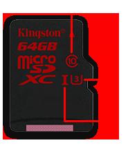 microSD Card logo definitions