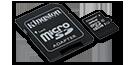 microSDHC Class 10