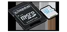 SDCAC 64GB