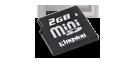 SDM 2GB