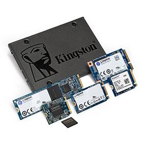 Design-in SSD