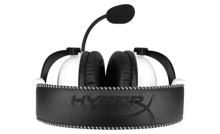 HyperX SteelSeries Headphones