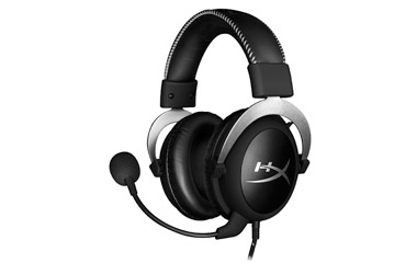 HyperX CouldX Headset
