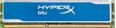 HyperX blu
