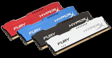 FURY DDR3