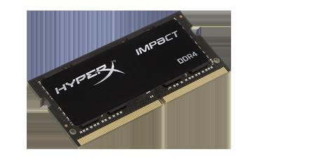 HyperX Impact DDR4 SODIMM