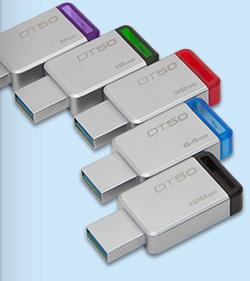 USB Flash Drive 128Gb - SanDisk Extreme PRO USB 3.1 SDCZ880-128G-G46