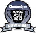 2013 Reader's Choice Awards - Best SSD Vendor
