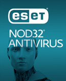 ESET Anti-Virus