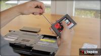 Instalação de SSD em um notebook