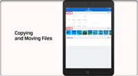 How To Copy and Move Files | MobileLite Wireless G2