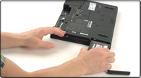 SSD Hardware Installation for Laptops