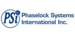 CA PSI logo blue