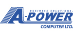 CA apower logo