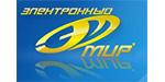 Ukraine Elmir Logo