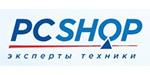 Ukraine PCShop Logo