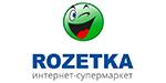 Ukraine Rozetka Logo