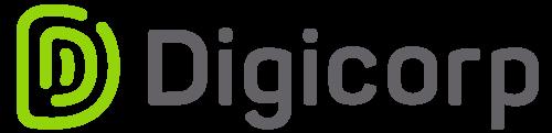 digicorp logo