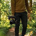 El SSD DC500M de alto rendimiento es la mejor opción de almacenamiento para un camarógrafo profesional.