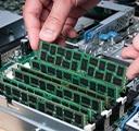 Installing server memory