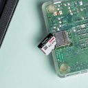 為 Raspberry Pi (樹莓派) 選擇儲存裝置