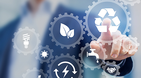 ISO 14001 - 環境管理システムに関するコンプライアンス声明