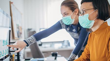 ISO 45001 - 労働安全衛生に関するコンプライアンス声明