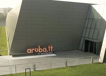 Aruba.it building