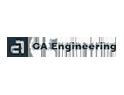 logo ca engineering