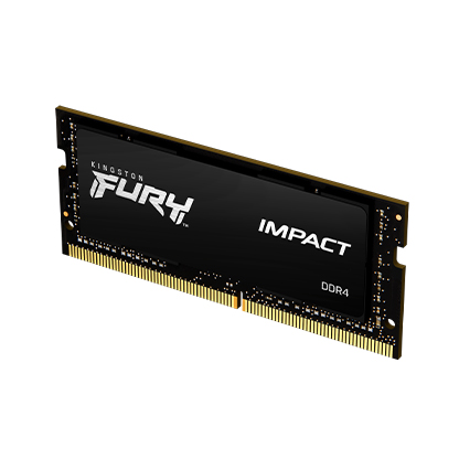 Kingston FURY™ Impact DDR4 Memory