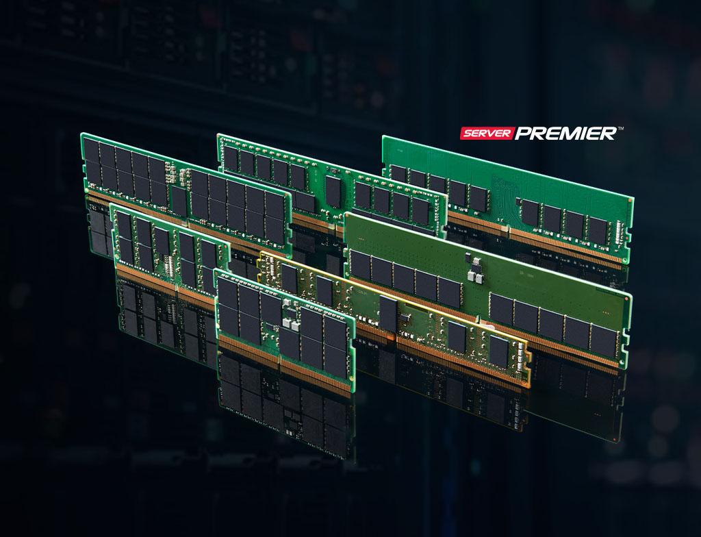 DDR4 2666MHz ECC Load Reduced DIMM