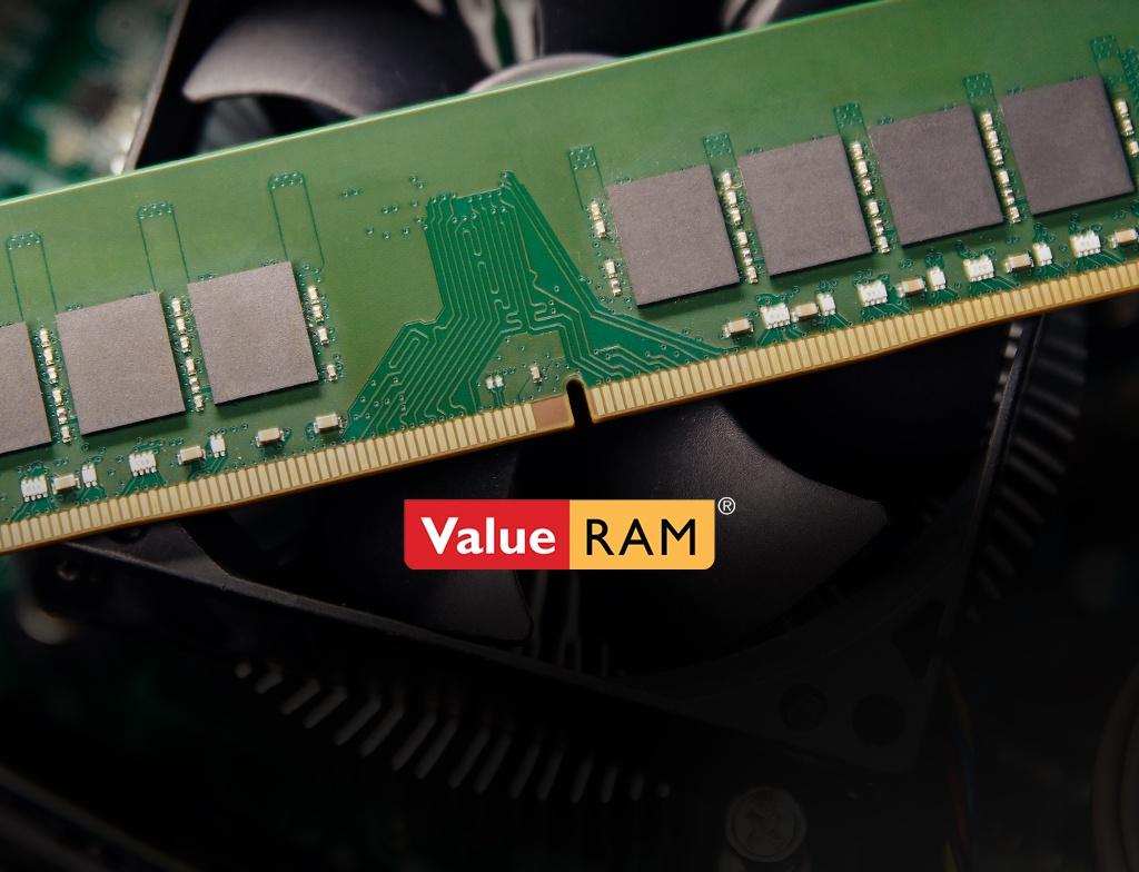 DDR3L 1600MHz Non-ECC Unbuffered DIMM