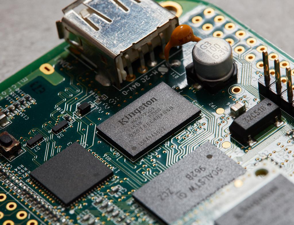 header solutions embedded