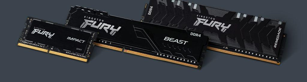 header solutions gaming memory