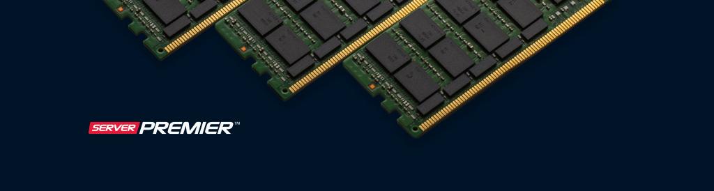 Server Premier Memory