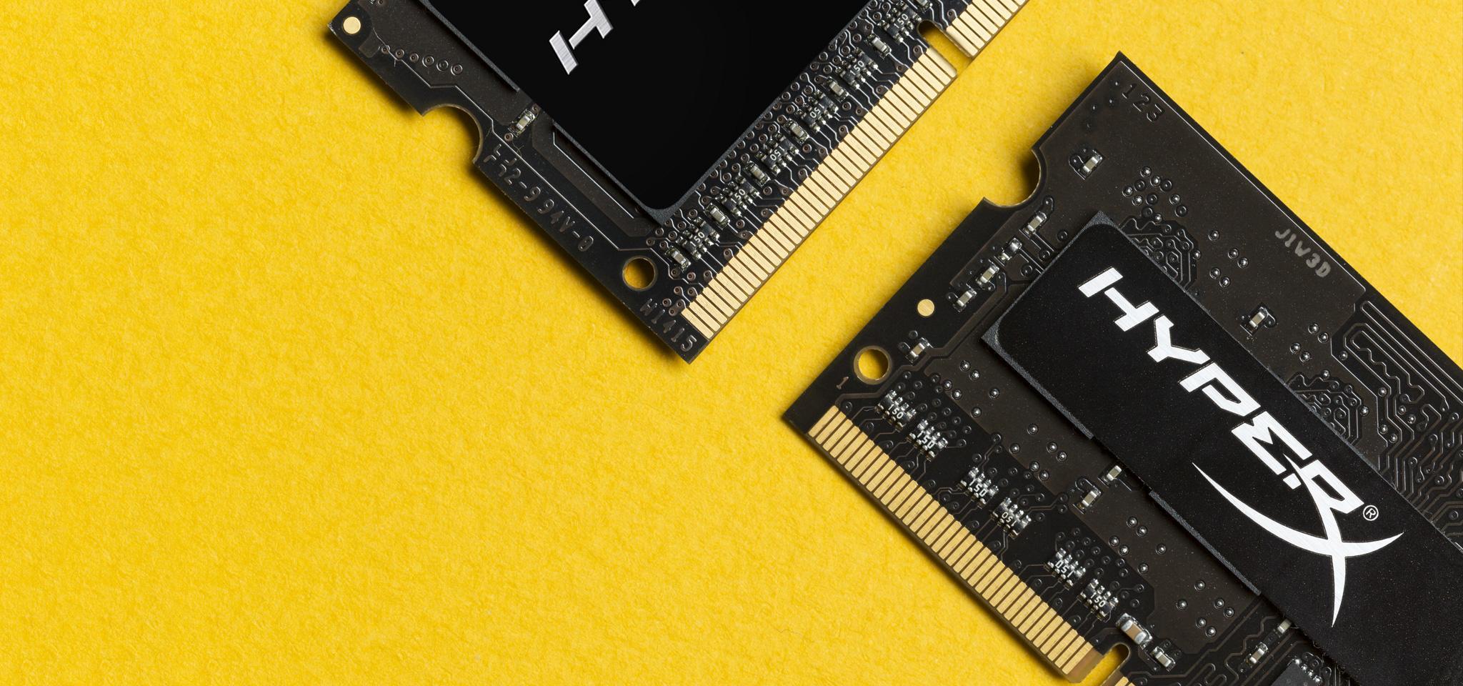 Impact DDR3